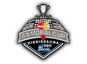 2011 Memorial Cup