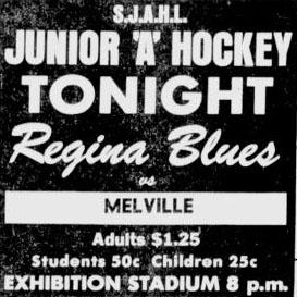 1972-73 SJHL Season