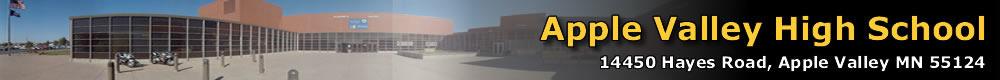 Apple Valley High School (Minnesota)