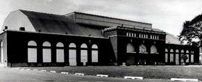 The Big E Coliseum