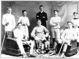 1895-96 OHA Junior Season