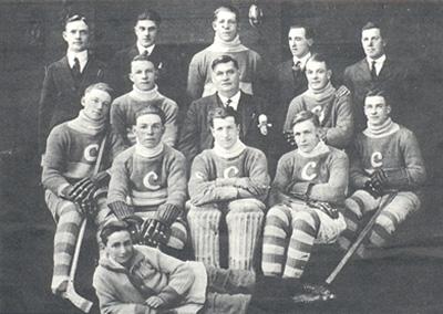 1919-20 Saskatchewan Intermediate Playoffs