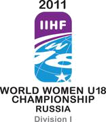 2011 IIHF World Women's U18 Championship – Division I