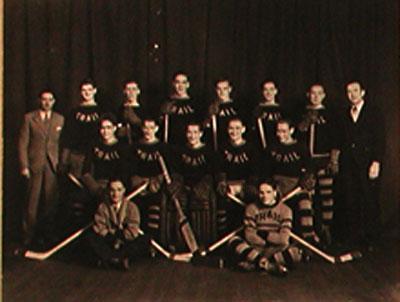1932-33 British Columbia Junior Playoffs