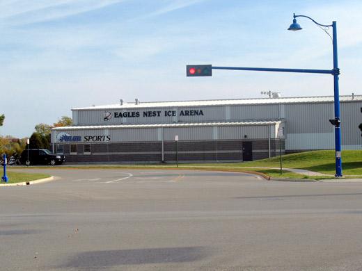 Verona Ice Arena