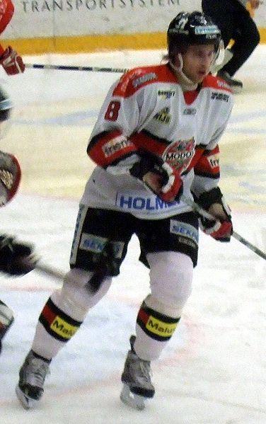 Oscar Hedman