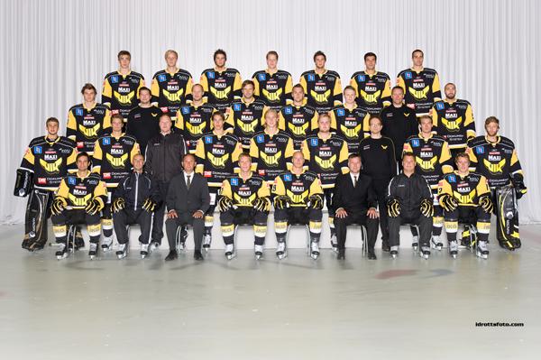 2009-10 HockeyAllsvenskan season