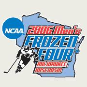 2006 NCAA Division I Men's Ice Hockey Tournament