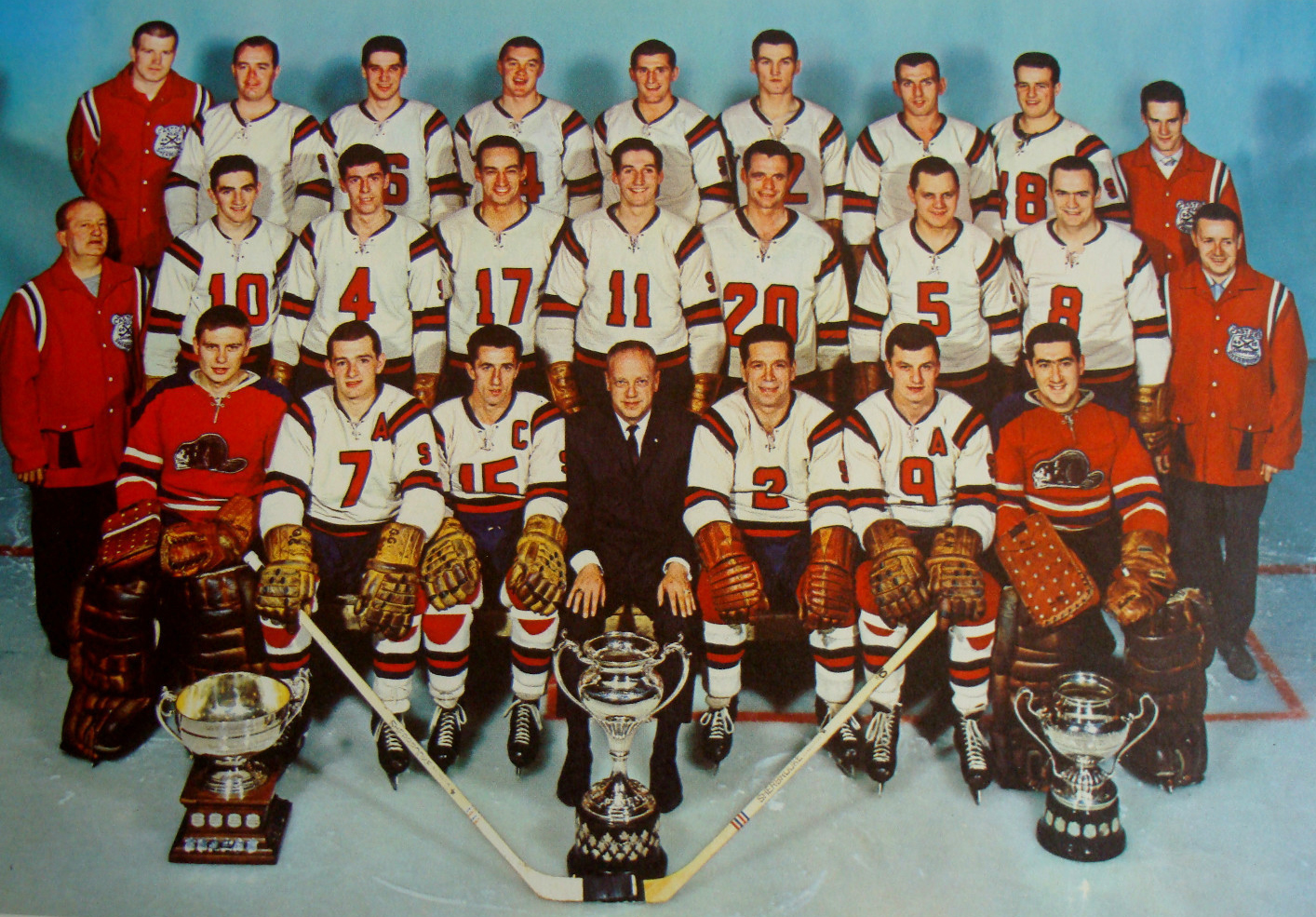 1964-65 PSHL
