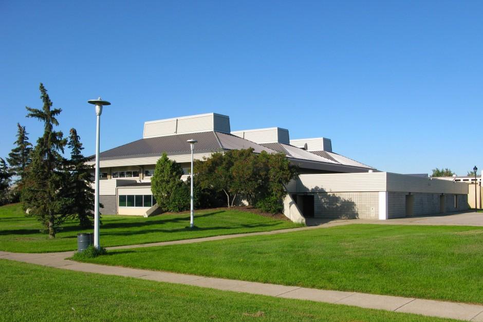 Grand Trunk Arena