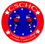 The original logo of the CSCHC (Used from 2014[1] to 2017)