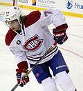 Tom Gilbert - Montreal Canadiens