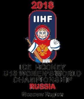 2018 IIHF World Women's U18 Championship