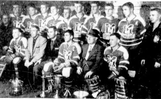1959-60 IPJHL