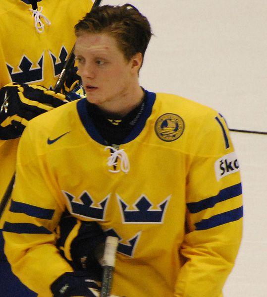 Carl Klingberg