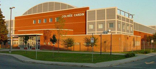 Colisée Cardin