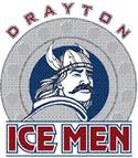 Drayton Icemen Logo.png