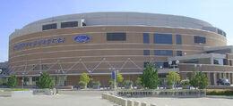 Ford Center, Oklahoma City