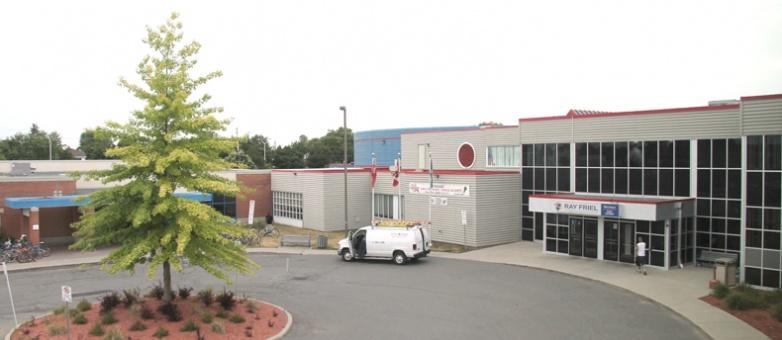 Ray Friel Recreation Complex