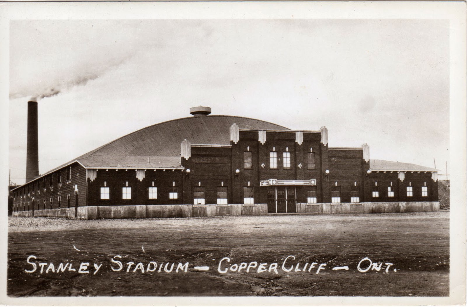 Stanley Stadium