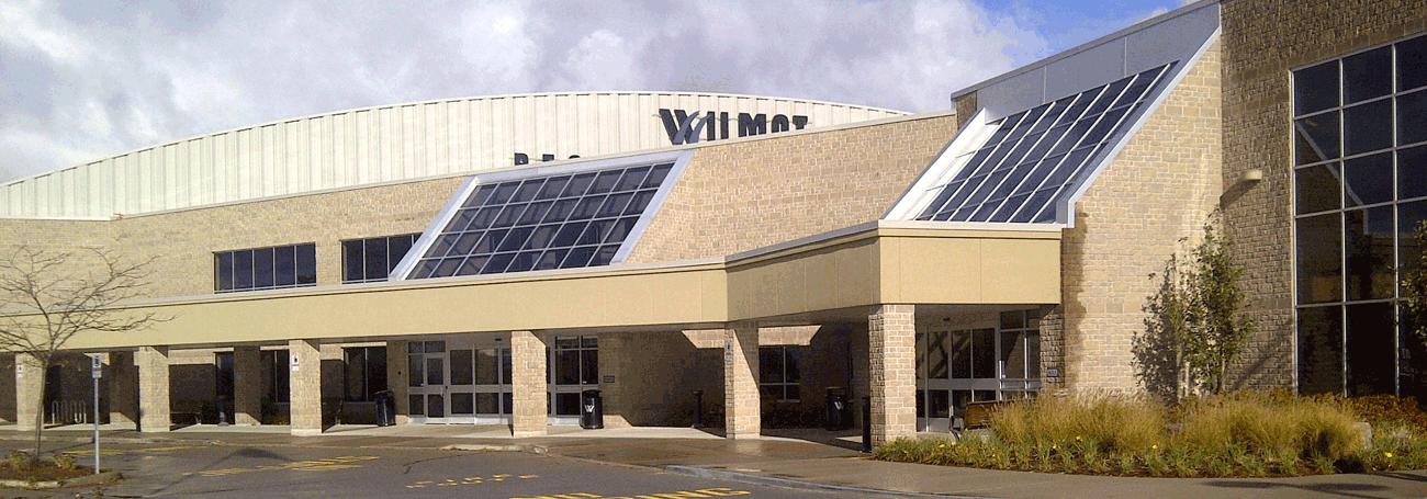 Wilmot Township Arena
