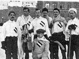 Ice Hockey European Championship 1912
