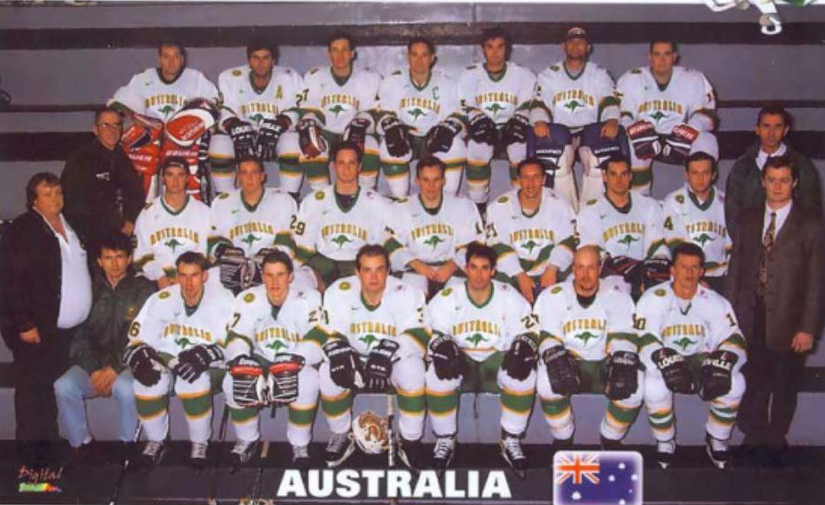 1999 Men's World Ice Hockey Championships