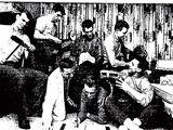 1962-63 Sutherland Cup Championship