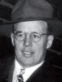 Harold Paulsen