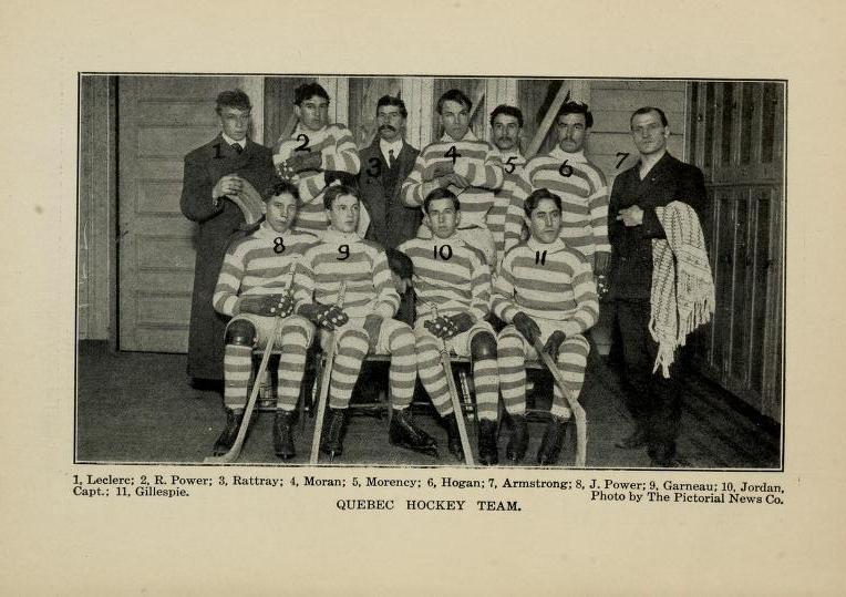 1904 CAHL season