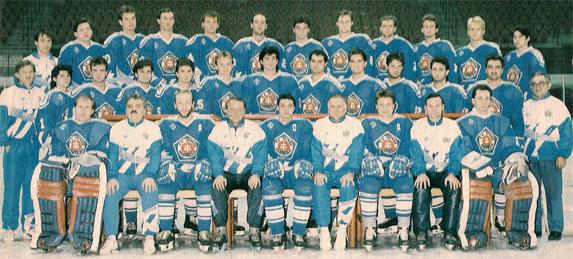 1990-91 Czechoslovak Extraliga season