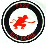 The Pass Red Devils
