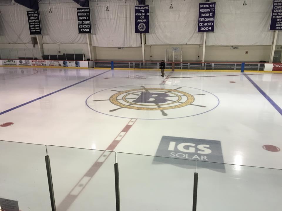 Gallo Ice Arena