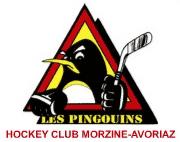 HC Morzine-Avoriza logo.png