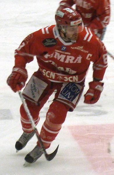 Sanny Lindström