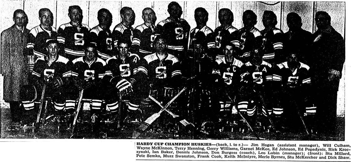 1958-59 WCIAU Season