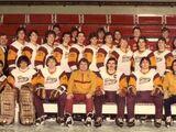 1984-85 QUAA Season
