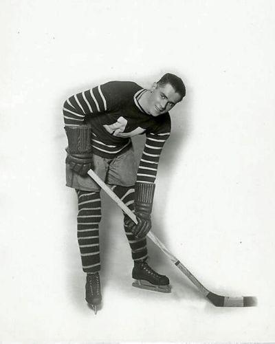 Archie Wilcox
