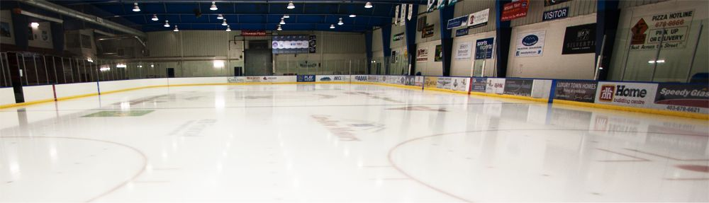 Canmore Recreation Centre