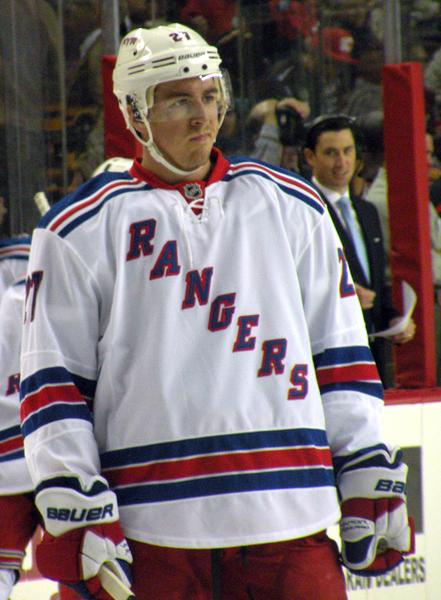 Ryan McDonagh