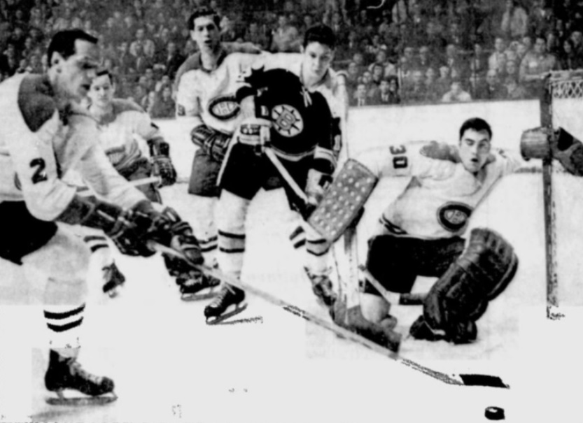 1967–68 Montreal Canadiens season