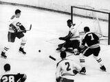 1968–69 Montreal Canadiens season