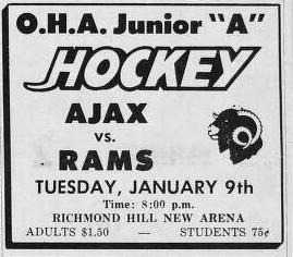1972-73 OPJHL Season