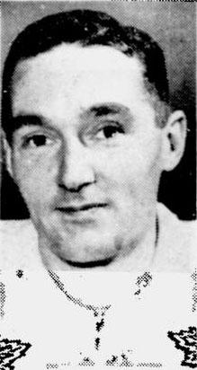 Harold Hurley