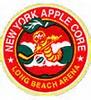 New York Apple Core