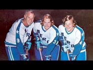 WHA- Houston Aeros 1973-74 Championship Season Highlights