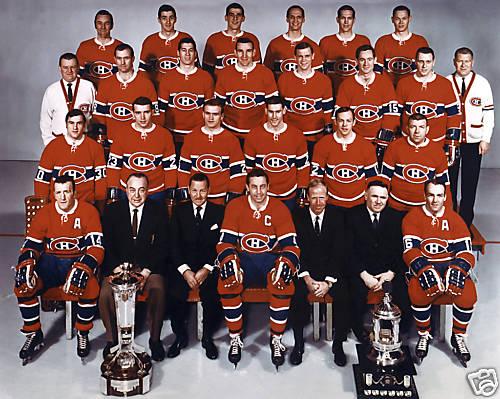 1968 Stanley Cup Finals