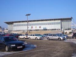 Erste Bank Arena