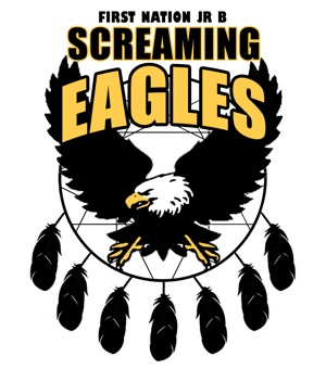 First Nation Screaming Eagles
