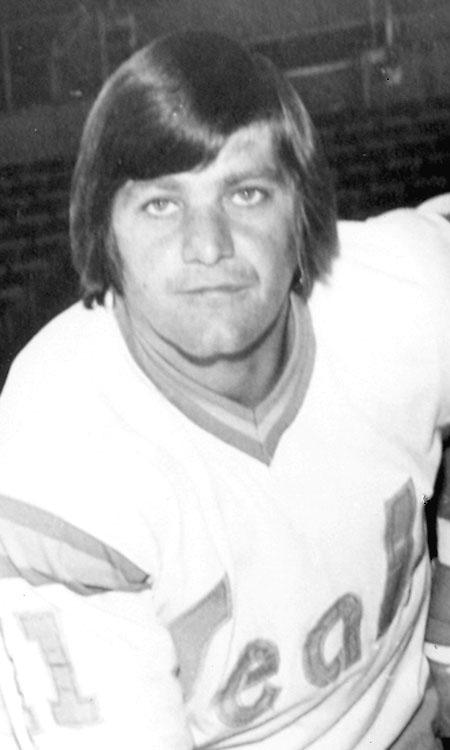 Ron Huston
